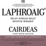 Laphroig Cairdeas