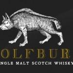 Das Wolfburn-Logo: Könnte auch von einer ordentlichen True-Metal-Band sein. Hell Yeah!