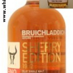 Bruichladdich_Sherry Edition_Fino