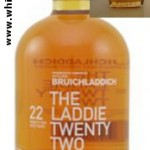 Bruichladdich_The Laddie Twenty Two