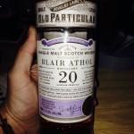 Blair Athol_20J_Douglas Laing_Old Particular