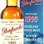 Glenfarclas_Premium Edition_1993_2013